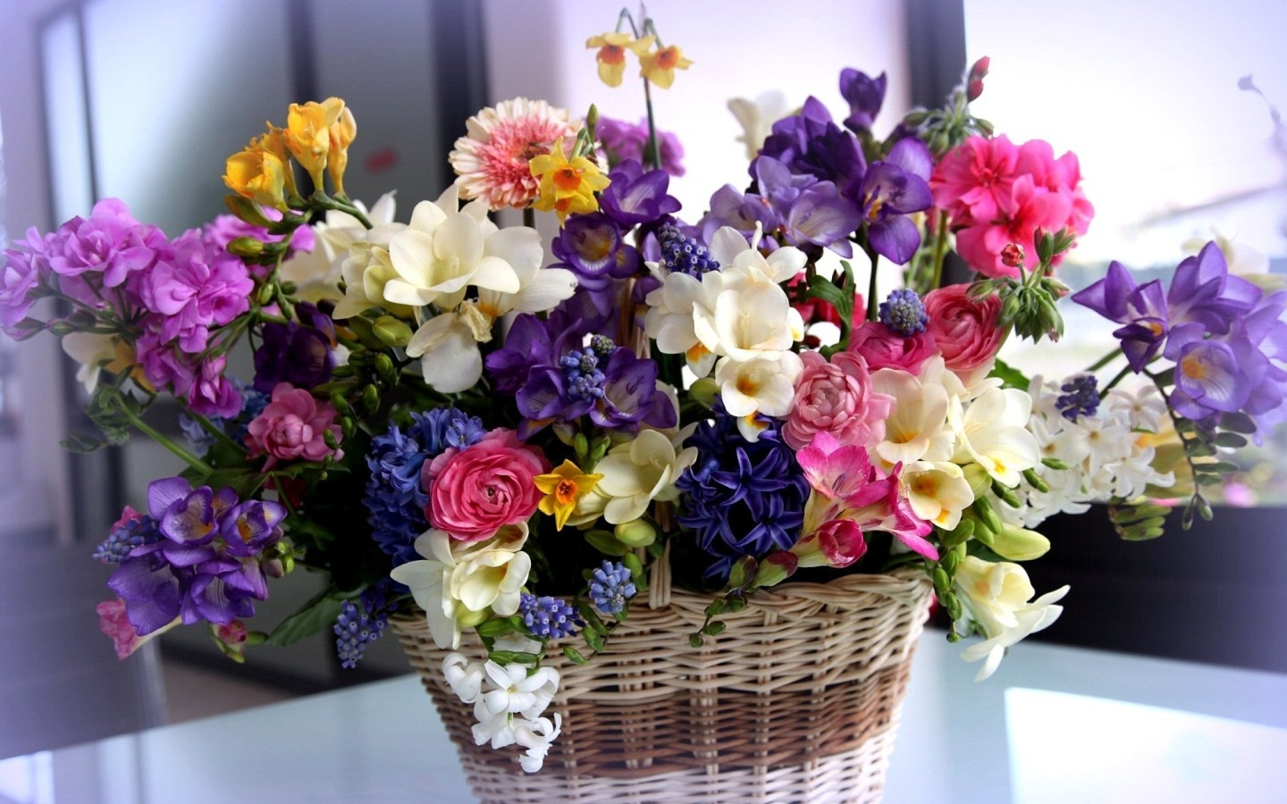 Beautiful Flower Bouquet Images 3 Rongpencil